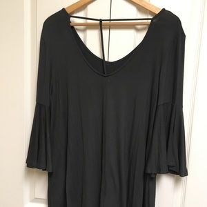 Brand new! T style tunic!